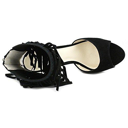 Kenneth Cole NY Geneva Camoscio Sandalo