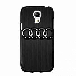 Stylish Audi Logo Samsung Galaxy S4 Mini Phone Carcasa de telefono Cover
