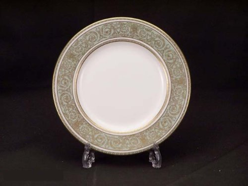 Royal Doulton English Renaissance #H4972 Bread & Butter Plates