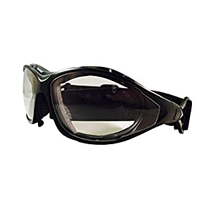 Cycle Clear ZR2 Motorcycle Goggles Glasses