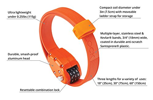 Buy light bike lock