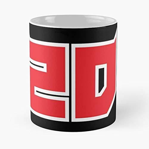 Fabio Quartararo 20 Classic Mug Best Gift For Your Friends