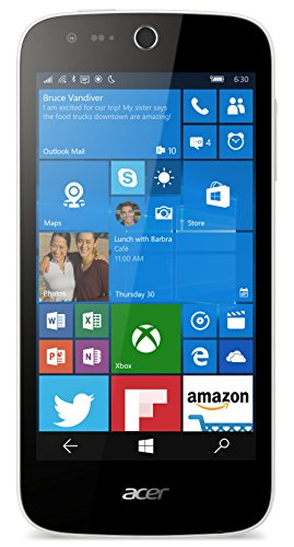 Acer-HMHTHEE001-Smartphone-de-45-WiFi-Quad-core-10-GHz-1-GB-de-RAM-8-GB-de-memoria-interna-cmara-de-8-MP-Windows-blanco