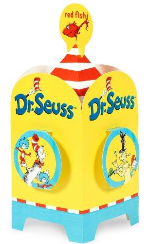 Dr Seuss Party Supplies - Centerpiece