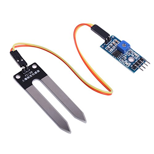 Chinatera Soil Hygrometer Detection Module (Soil Moisture Sensor) For arduino