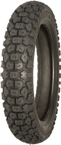 Shinko 244 Series Dual Sport Motorcycle Tire 4.60-17