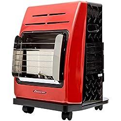 Pro-Temp 18,000 BTU LP Cabinet Heater