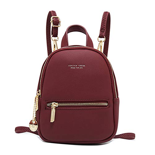 Aeeque Women Mini Backpack