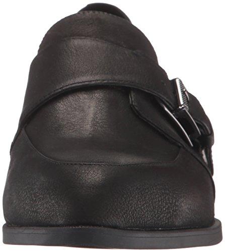 Nine West Frauen Norella Leder Loafers Black