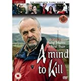 A MIND TO KILL - SERIES 3 [NON-USA Format / Import / Region 2 / PAL]