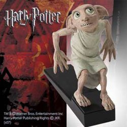 Harry Potter Dobby Doorstopper