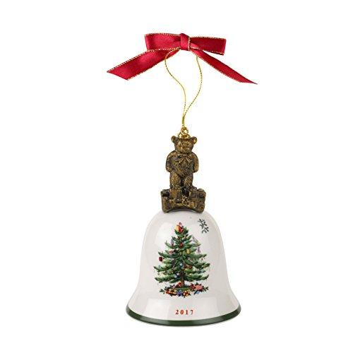 Spode Ornaments - 2
