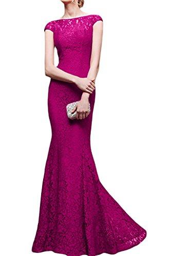 Missdressy - Vestido - para mujer Fuschsia 42