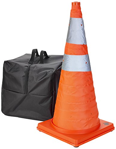Mutual Industries 17714-5-28 Collapsible Cones, 28