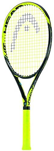 HEAD Graphene Touch Extreme Lite 4 3/8 Unstrung Tennis Racquet
