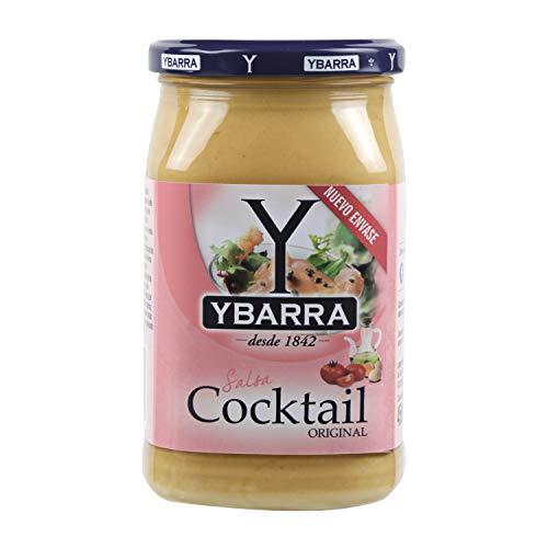 Ybarra, Cocktailsaus, 450 g