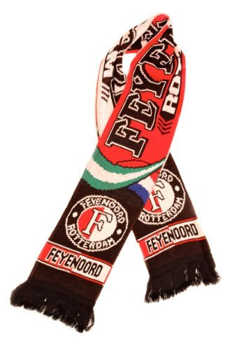- Feyenoord | Premium Soccer Fan Scarf | Ships From USA by Premiership
