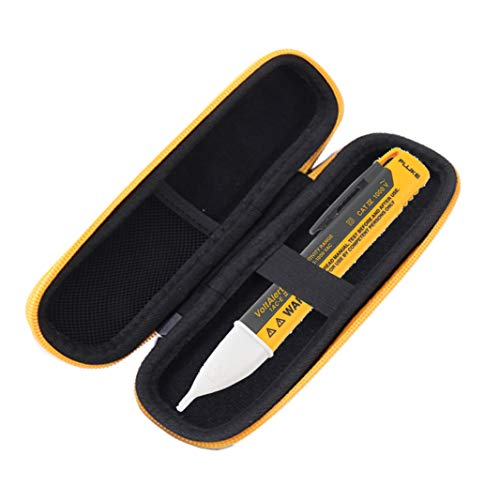 Aenllosi Hard Case for Fits Fluke 1AC/2AC Non-Contact Volt Alert Voltage Tester Pen