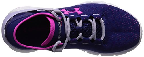 Speedform Armour Women's Under Fortis Pink Sneakers W Ua IZURU