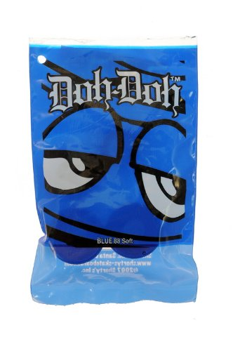 Shortys Doh-Doh soft 88a Lenkgummis