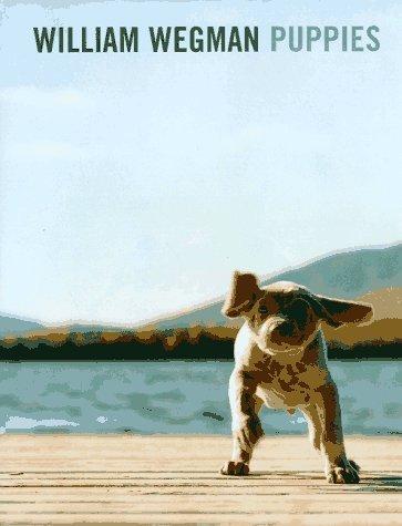 (William Wegman: Puppies (1997-10-15))