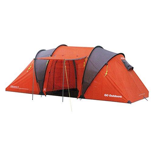 embark tent 6 person - 8