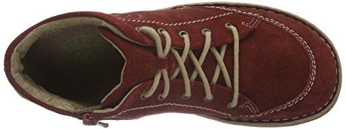 Sneakers Carmin Neele Seibel 01 388 Josef Rosso Donna Rot Basse aABTq