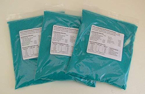 - Peters Professional 20-20-20 General Purpose Fertilizer 3 Lb.