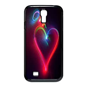 Best Phone case At MengHaiXin Store Love Rain, Love Life,Love Hearts Pattern 46 For SamSung Galaxy S4 Case