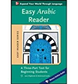 [ [ [ Easy Arabic Reader: A Three-Part Text for Beginning Students [ EASY ARABIC READER: A THREE-PART TEXT FOR BEGINNING STUDENTS BY Gaafar, Mahmoud ( Author ) Mar-28-2011[ EASY ARABIC READER: A THREE-PART TEXT FOR BEGINNING STUDENTS [ EASY ARABIC READER: A THREE-PART TEXT FOR BEGINNING STUDENTS BY GAAFAR, MAHMOUD ( AUTHOR ) MAR-28-2011 ] By Gaafar, Mahmoud ( Author )Mar-28-2011 Paperback