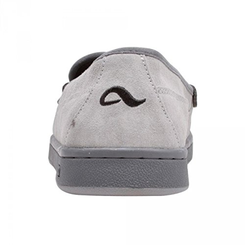 Adio skateboard Schuhe-- Thurston-- Charcoal/Light Grey