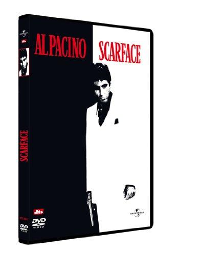 dvd scarface