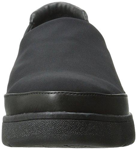 Donald Mera d Delle Nero Slip Crepe Donne on J Pliner Loafer Elastico f1FrxWSF