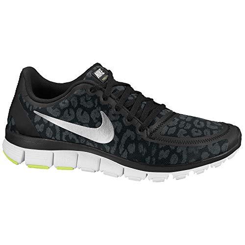 有害持続する国民(ナイキ) Nike レディース ランニング?ウォーキング シューズ?靴 Free 5.0 V4 [並行輸入品]