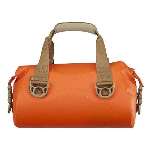 Watershed Ocoee Duffel Bag, Orange