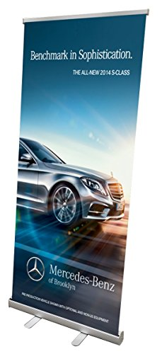 retractable banner stands - 4