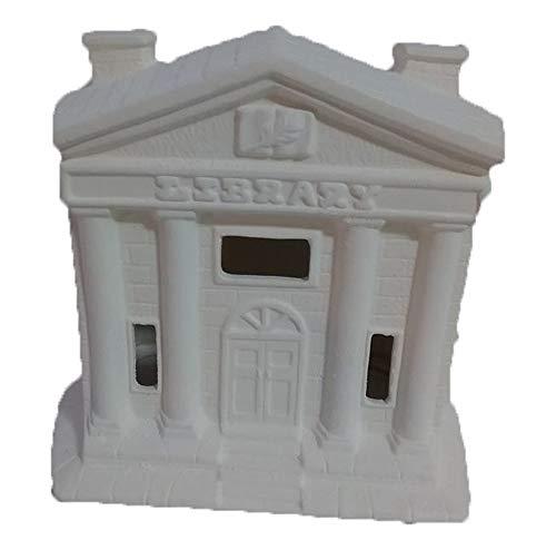 (Village Library 5