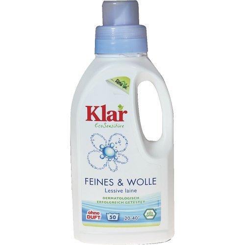Klar Feines & Wolle 500 ml