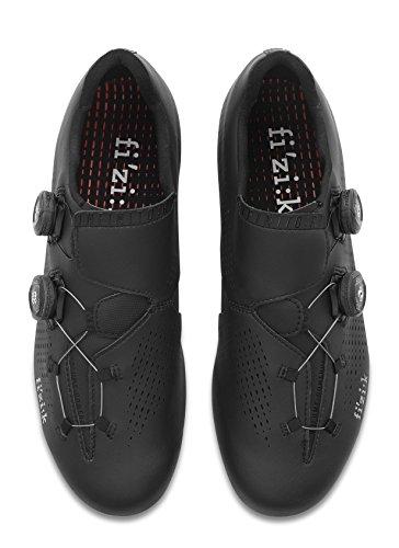 Fizik R1infinito scarpe Nero