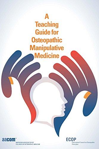 A Teaching Guide for Osteopathic Manipulative Medicine Pdf