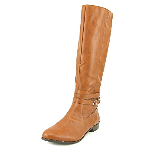 Style & Co. Fridaa Women US 8.5 Brown Knee High - S Christi