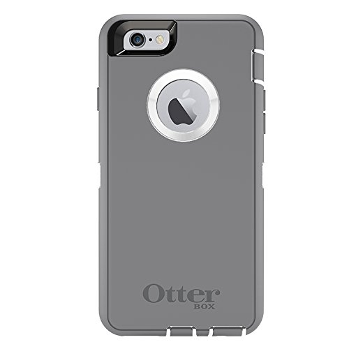 OtterBox iPhone 6 ONLY Case - Defender Series, Retail Packag