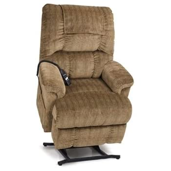 Amazon.com: Golden Technologies PR-906 Space Saver Lift Chair ...