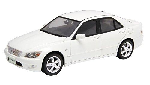 フジミ模型 1/24 インチアップシリーズ No.20 トヨタ アルテッツァ RS200 プラモデル ID20