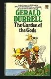 The Garden of the Gods, Gerald Durrell, 0755111893