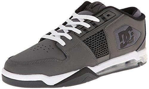 DC Ryan VILLOPOTOGWH Herren Sneakers Grau (GREY/ WHITE)