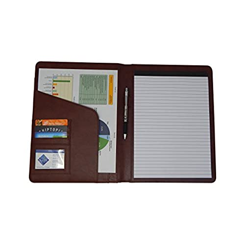 low cost professional business padfolio portfolio case organizer
