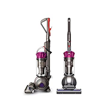 Dyson Cinetic Big Ball Multi Floor Upright Vacuum, Fuchsia