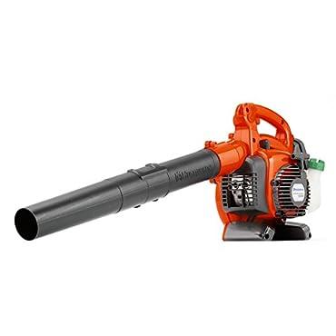 Husqvarna 125B Gas Powered Leaf Blower (Refurbished)