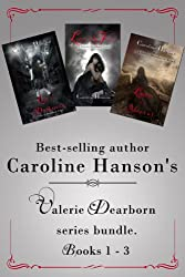 The Valerie Dearborn Trilogy (English Edition)